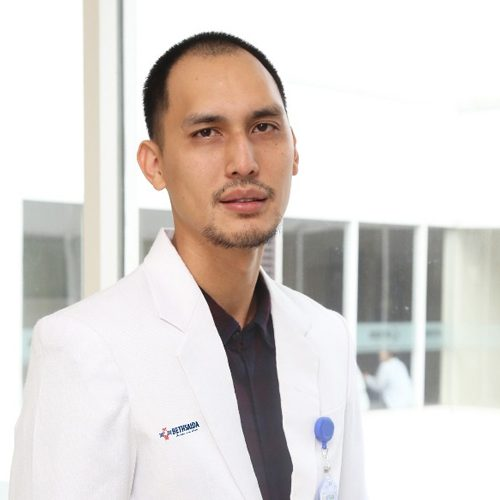 Dr. Clement Dewanto Sp.B